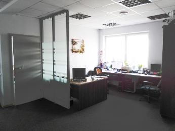 Офисная мебель для компании ООО «Техтрейдинвест»