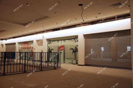 Галилео: современный подход к оборудованию торгового центра