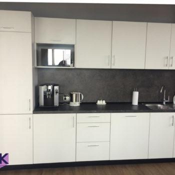 мини кухня для офиса 9