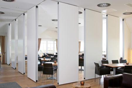 6 эффективных способов оптимизации офисного пространства.