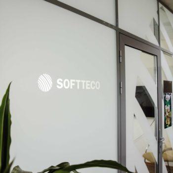 Готовые перегородки для softteco