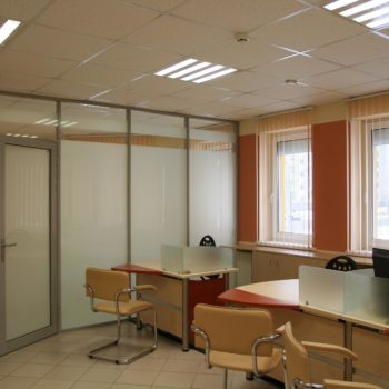 мобильные офисные перегородки 8