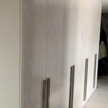 Шкаф в прихожую 2
