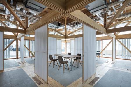 У вас офис формата open space? Мы нашли решение!