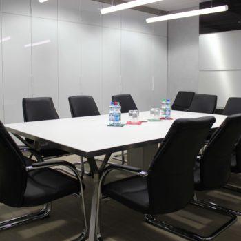 Мебель в переговорку 2