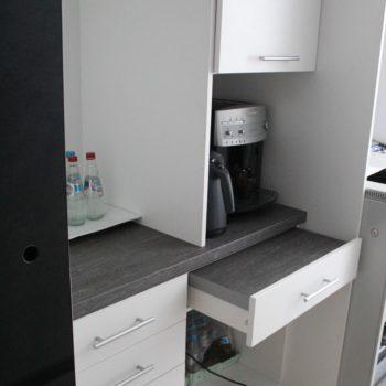 мини кухня для офиса, фото 2